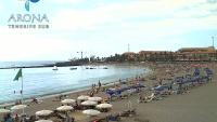 Tenerife - Playa de las Vistas