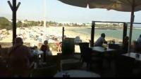 Lanzarote - Costa Teguise - Strand Bar
