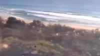 Marcoola - plaża