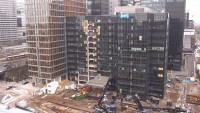 Amsterdam - World Trade Center