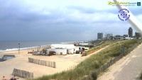 Zandvoort - Plaża