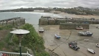 Newquay - Harbour