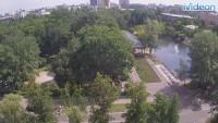 Moscow - Goncharovskiy Park