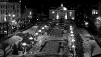 Chernivtsi - Theatre Square