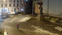 Czerniowce - Plac Centralny