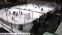 Uetikon am See - Ice rink