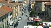 Busalla - Via Vittorio Veneto