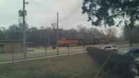 Lawrence - Amtrak Station