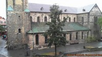 Goslar - Place du Marché, Schuhhof, Hoher Weg, Kurpark