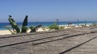Herzliya - Dabuch Spiaggia