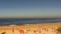 Costa da Caparica -  Praia do Tarquínio-Paraíso