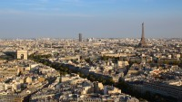 Paris - Skyline