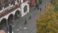 Freiburg im Breisgau - Rathausplatz