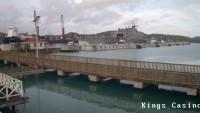 Saint John's - Deepwater Harbour