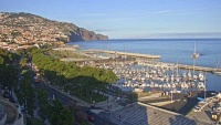 Funchal - webcams