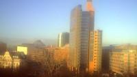 Berlin - Plac Poczdamski