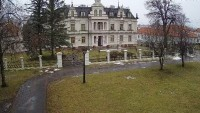 Buchholtz Palace