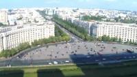 Bukareszt - Casa Poporului