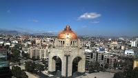 Mexico City - Monumento a la Revolución