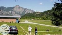 La Motte-du-Caire - Gliding Club