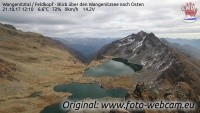 Schobergruppe - Feldkopf - Jezioro Wangenitzsee