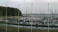 Glucksburg - Yachthafen