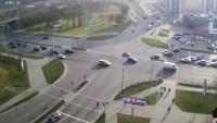 Brest - Гродненская-Московская