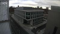 Birmingham - Joseph Priestley Building