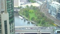 Melbourne - Panorama