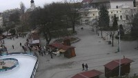 Kecskemét - Kossuth tér