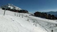 Valmeinier - Station de ski