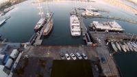 Auckland - Marina