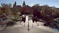 Auburn - College Street