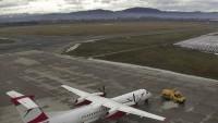 Graz - Port lotniczy