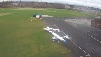 Manchester - City Airport & Heliport