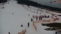 Koziniec - Stok narciarski