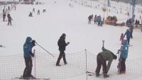 Nosal - Ski area