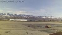 Wenatchee - Pangborn Memorial oro uostas