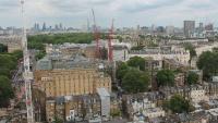 London - city skyline