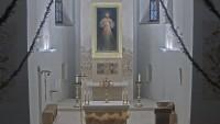 Wilno - Sanktuarium Miłosierdzia Bożego