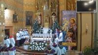 Wysoka - Kościół św. Walentego i św. Małgorzaty