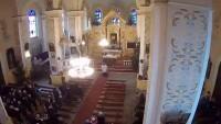 Kościół pw. Świętego Stanisława Biskupa i Męczennika