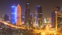 Doha - West Bay