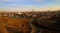 Milan - Skyline