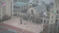 Boston University - Marsh Plaza