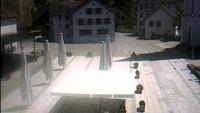 Eschen - Dorfplatz