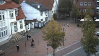 Bramsche - Münsterplatz