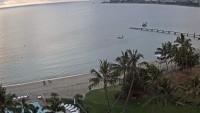 Numea - Anse Vata, Baie des citrons