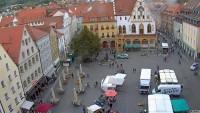 Amberg - Place du Marché