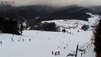 Czorsztyn-ski - Stok narciarski